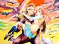 """【GENSHIJIN KARESHI】Chuyện tình """"kỳ lạ"""" giữa thiếu nữ và người vượn (0)"""