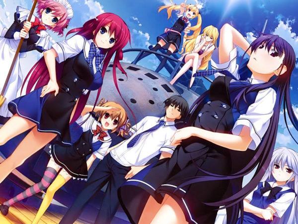 TBQ_Top 20 Anime máu me cho ngày lễ Halloween – (#16) 【THE FRUIT OF GRISAIA】(7)