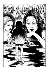 15 tác phẩm kinh dị của【ITOU Junji】mà bất kì fan thể loại horror cũng nên đọc (15)