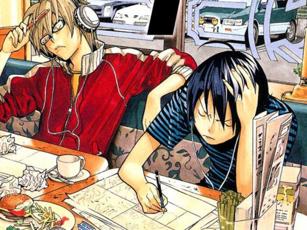 """Lịch làm việc """"khủng khiếp"""" của các Mangaka mà bạn yêu thích (0)"""