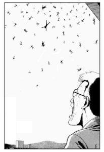 15 tác phẩm kinh dị của【ITOU Junji】mà bất kì fan thể loại horror cũng nên đọc (11)