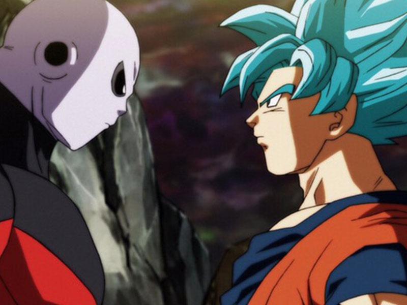 """【DRAGON BALL SUPER】 """"Trận đấu cuối cùng của tất cả các vũ trụ"""" đã được lên sóng (0)"""