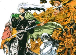 """Lịch làm việc """"khủng khiếp"""" của các Mangaka mà bạn yêu thích (4)"""