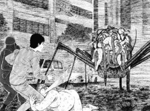 15 tác phẩm kinh dị của【ITOU Junji】mà bất kì fan thể loại horror cũng nên đọc (Phần 2) (2)