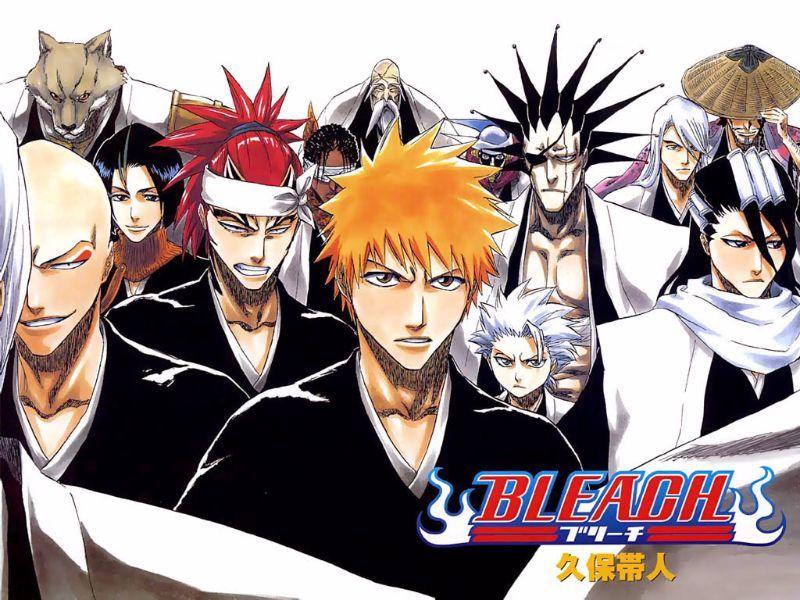 """Lịch làm việc """"khủng khiếp"""" của các Mangaka mà bạn yêu thích (7)"""