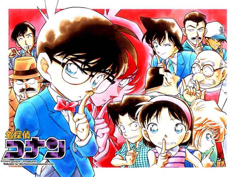 """Lịch làm việc """"khủng khiếp"""" của các Mangaka mà bạn yêu thích (5)"""