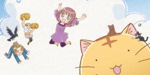 """TBQ_Hàng loạt Manga hot sẽ """"đổ bộ"""" vào Mùa Xuân 2018 (2)"""