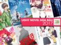 Tổng hợp những【LIGHT NOVEL】đã phát hành trong năm 2017 (Phần 1) (1)