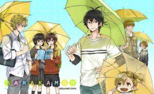TBQ_【BARAKAMON】sẽ phát hành trong Mùa Hè này (2)