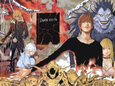 TBQ_Manga【DEATH NOTE】cuối cùng cũng được mua bản quyền tại Việt Nam (3)