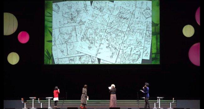 Tác giả Masashi KISHIMOTO xác nhận sẽ phát hành truyện tranh mới (2)