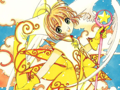 【CARDCAPTOR SAKURA - CLEAR CARD】Khởi đầu của một kết thúc mới!