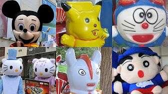 【NETIZEN NHẬT】Nói gì về việc Doraemon bị sử dụng hình ảnh trái bản quyền ở Trung Quốc (3)