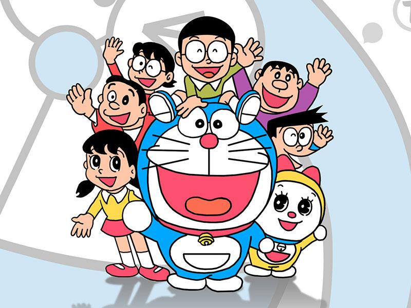 Vụ kiện công ty Trung Quốc sử dụng hình ảnh Doraemon trái bản quyền (0)