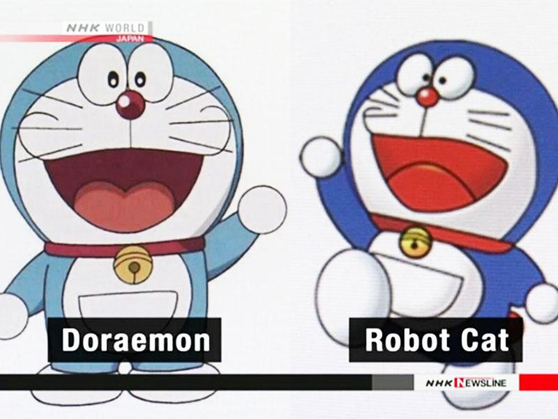 【NETIZEN NHẬT】Nói gì về việc Doraemon bị sử dụng hình ảnh trái bản quyền ở Trung Quốc (0)
