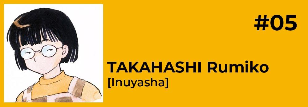 【TOP 20】 Mangaka được yêu thích (2019) tại Nhật (05)