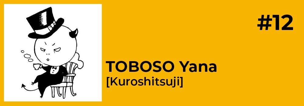 【TOP 20】 Mangaka được yêu thích (2019) tại Nhật (12)