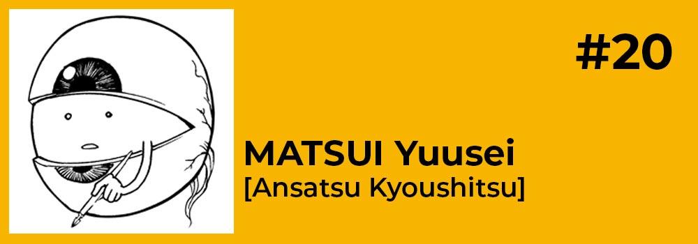 【TOP 20】 Mangaka được yêu thích (2019) tại Nhật (20)