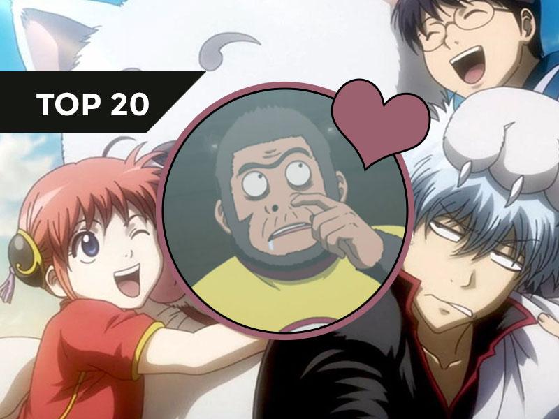 【TOP 20】 Mangaka được yêu thích (2019) tại Nhật