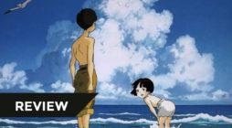【REVIEW】[Mộ Đom Đóm] - Khúc bi tráng ca của nỗi đau, nỗi sợ hãi và kinh hoàng của chiến tranh (Phần 1)
