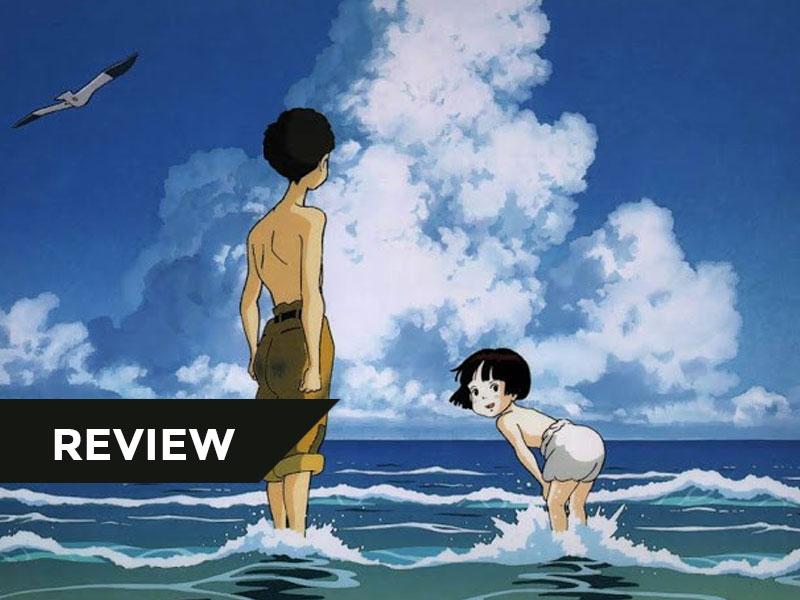 【REVIEW】[Mộ Đom Đóm] – Khúc bi tráng ca của nỗi đau, nỗi sợ hãi và kinh hoàng của chiến tranh (Phần 1)