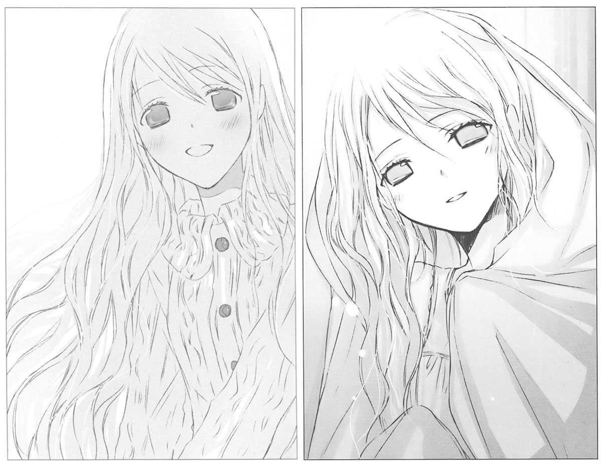 【REVIEW】[Khi Hikaru Còn Trên Thế Gian Này......] (tập 2): Đóa Tịch Nhan xinh đẹp nhưng cũng rất mong manh với những cánh hoa chỉ nở trong màn đêm - Yuugao