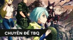 """【CHUYÊN MỤC】""""Những kẻ chết chìm"""" (Phần 2) - Danh sách Light Novel đã mua bản quyền nhưng chưa phát hành"""