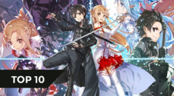 【TOP 10】Light Novel của thập kỉ (2010 - 2019) theo Kono Light Novel ga Sugoi (Phần 2)