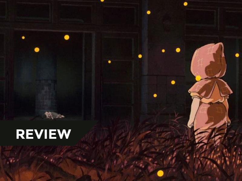 【REVIEW】[Mộ Đom Đóm] – Khúc bi tráng ca của nỗi đau, nỗi sợ hãi và kinh hoàng của chiến tranh (Phần 2)