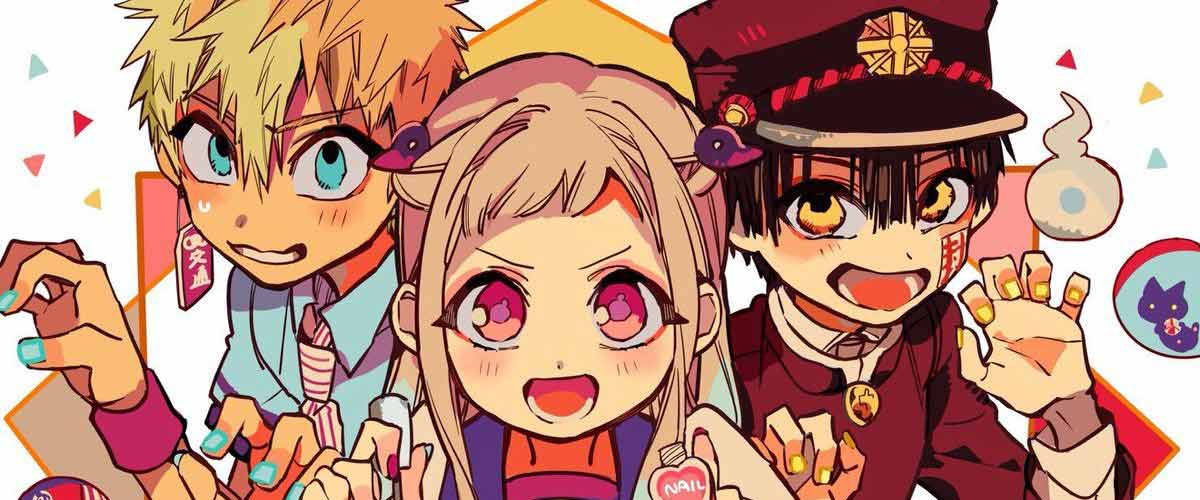 【TIN BẢN QUYỀN】Danh sách các tựa Manga được công bố bản quyền năm 2019 (Phần 4)