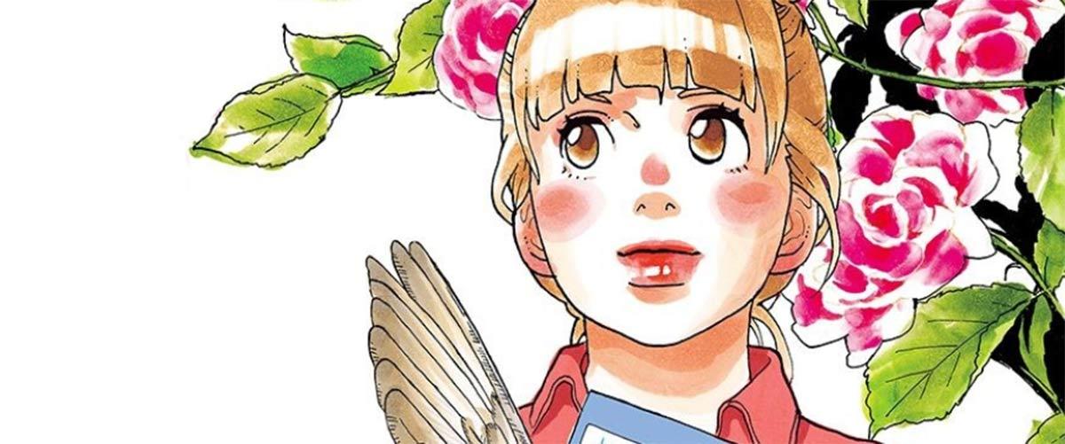 【TIN BẢN QUYỀN】Danh sách các tựa Manga được công bố bản quyền năm 2019 (Phần 2)