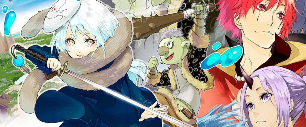 【TIN BẢN QUYỀN】Những Light Novel dự kiến sẽ phát hành từ 2020 (Phần 2)