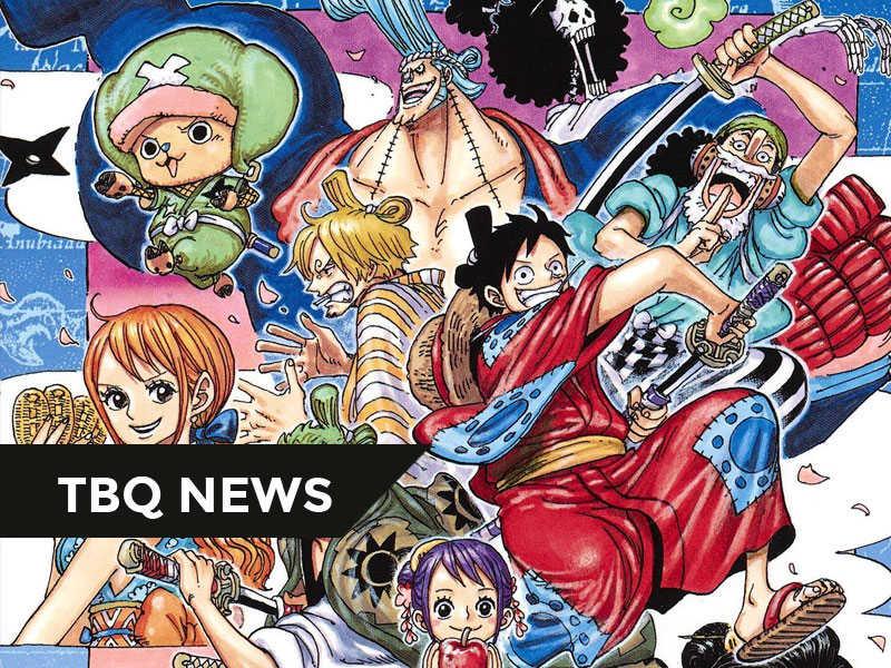 【TBQ NEWs】Tác giả [One Piece] nói gì sau khi bị Manga khác vượt mặt sau 11 năm?
