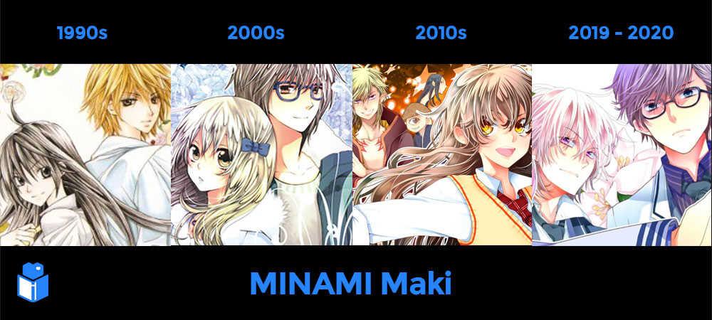 【MANGAKA】 Nét vẽ của các sensei qua từng thời kì - Người vẽ đẹp lên trông thấy, người lại mất bản sắc riêng