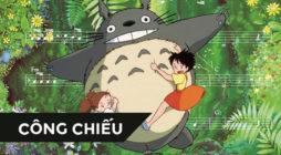 【CÔNG CHIẾU】Bật Netflix - Xem Ghibli! (Phần 1) - Điểm mặt những tác phẩm lên sóng trong Tháng 02