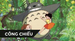 【CÔNG CHIẾU】Bật Netflix – Xem Ghibli! (Phần 1) – Điểm mặt những tác phẩm lên sóng trong Tháng 02