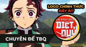 【CHUYÊN ĐỀ TBQ】[Thanh Gươm Diệt Quỷ] – Logo Diệt Fan!