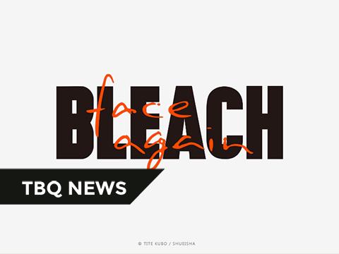【TBQ NEWs】[Bleach] trở lại với dự án kỉ niệm 20 năm công bố tại AnimeJapan 2020 sắp tới