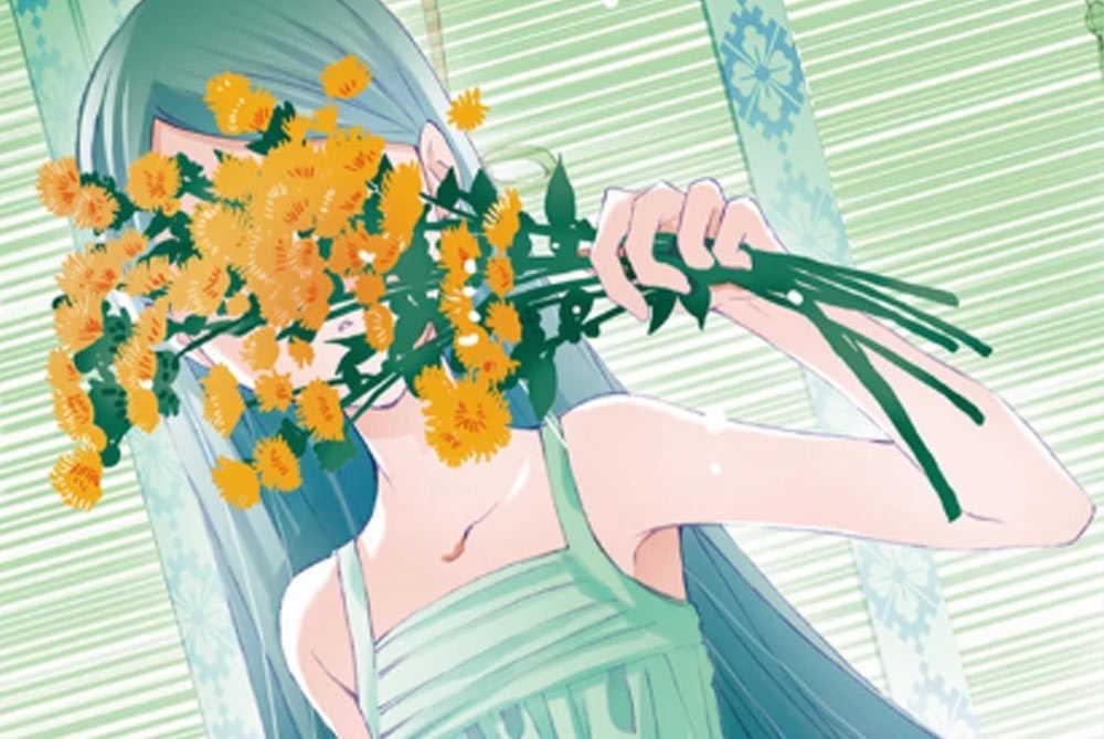 【REVIEW】[Khi Hikaru Còn Trên Thế Gian Này......] (Tập 5): Đóa hoa bí ẩn đầy ấm áp của hoàng tử Hikaru