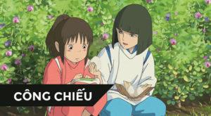 【CÔNG CHIẾU】Bật Netflix – Xem Ghibli! (Phần 2) – Điểm mặt những tác phẩm lên sóng trong Tháng 03
