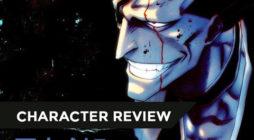 【CHARACTER REVIEW】ZARAKI Kenpachi [Bleach] - Kẻ khát cầu sức mạnh