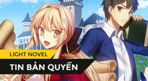 【TIN BẢN QUYỀN】Sky Light Novel đã trở lại với Light Novel mới [Công Cuộc Tái Thiết Của Anh Hùng Chủ Nghĩa Hiện Thực]