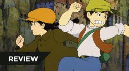 """【REVIEW】Phim Ghibli mà lồng tiếng Việt thì sẽ """"mất chất"""" - Liệu có đúng vậy!?"""