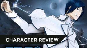 【CHARACTER REVIEW】ISHIDA Uryu – Thân trúc vươn mình giữa gió sương