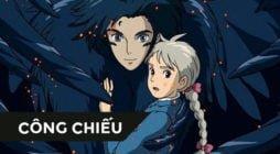 Bật Netflix - Xem Ghibli! (Phần 3) - Điểm mặt những tác phẩm lên sóng trong Tháng 04