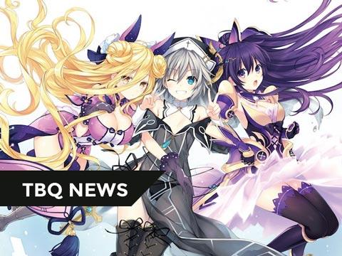 【TBQ News】Tập cuối cùng của [Date A Live] sẽ phát hành vào Thứ Năm này