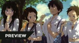 [Kem Đá] | (Hyouka) - Anime bản quyền của Muse Việt Nam đầu tiên mà bạn nên xem trong mùa dịch!