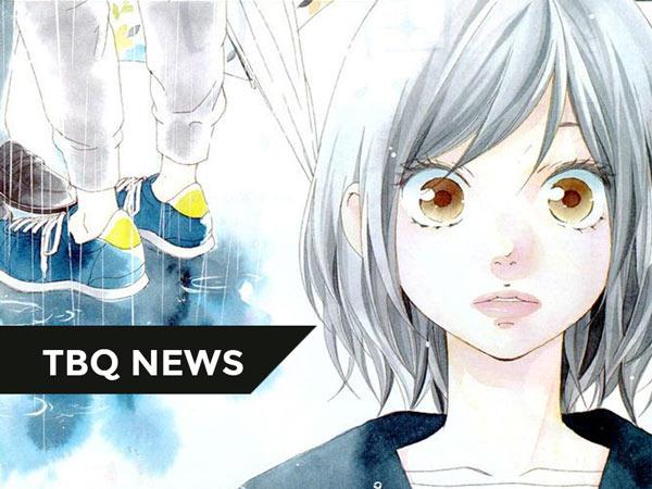 Oneshot mới của tác giả SAKISAKA Io sẽ ra mắt trong Tháng 5