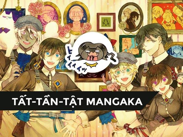 Tat-Tan-Tat-Mangaka-Mochizuki-Jun-Feature