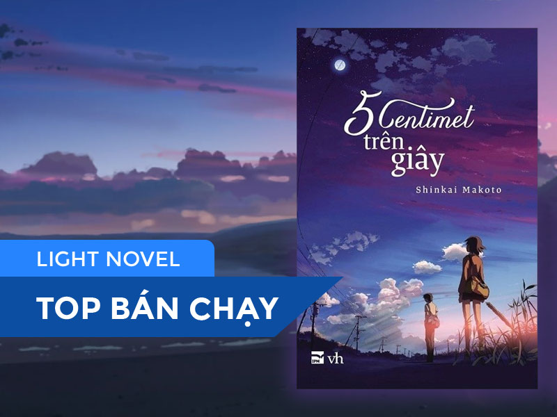 Feature-Top-Ban-Chay-Light-Novel-nửa-đầu-2020-ở-Việt-Nam-One-shot